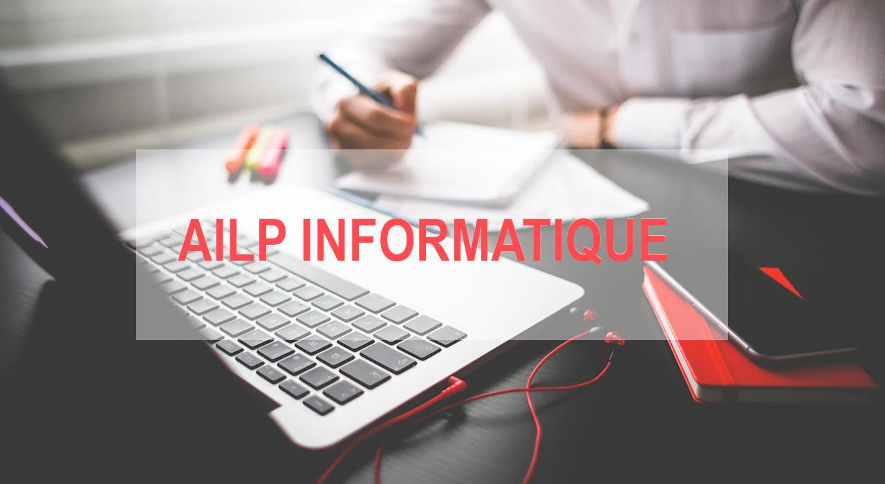 AILP Informatique